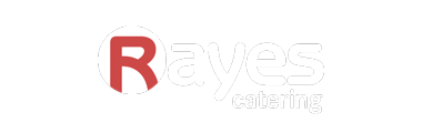 Logo RAYES Catering